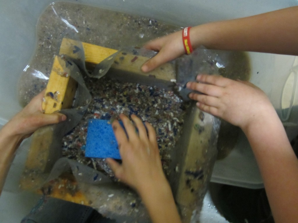 Paper Making 002